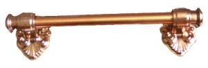 Ручка металлопластиковая №5